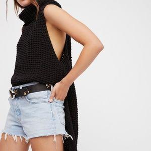 Free People Sky Scraper Sweater